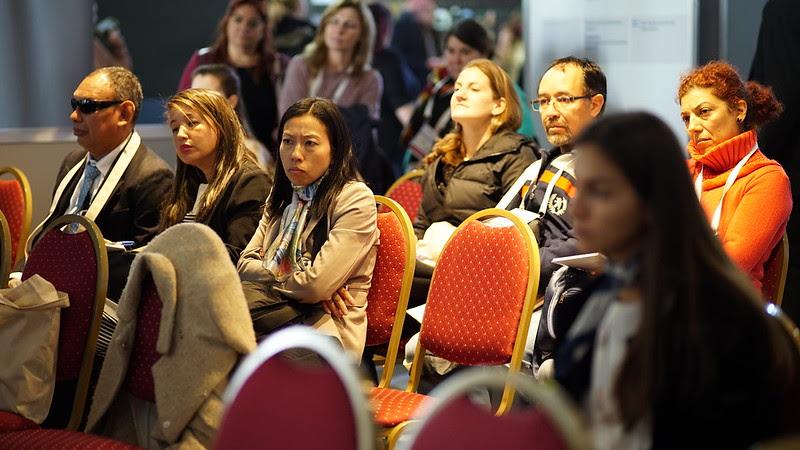 Convegno Annuale Rete internazionale Disabilità