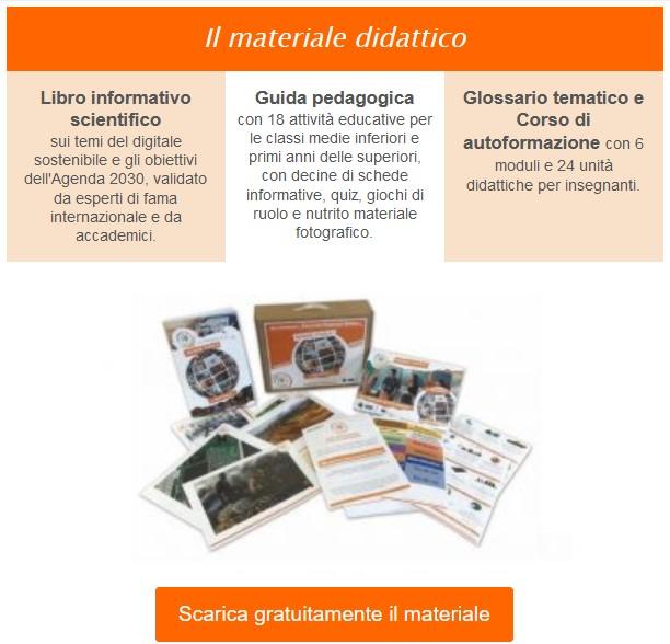 materiale didattico progetto CND